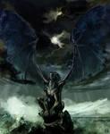 Umbra Dragon