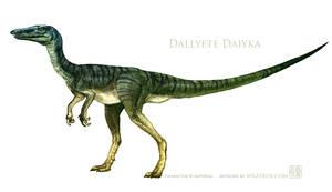 Daiyka