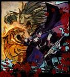 Devil Summoner Deathmatch