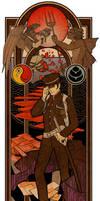 Devil Summoner RK: Ex Libris