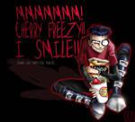 Nny's Cherry Freezy