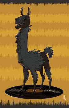 Llama of Funk