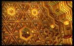 Senor Pareidolia~Gatekeeper of Reflection- Say Ahh