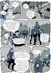 Steven le Nain et les Amazones 36/39