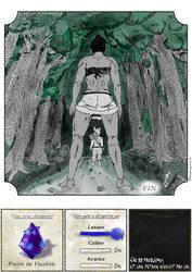 Steven le Nain et les Amazones 39/39
