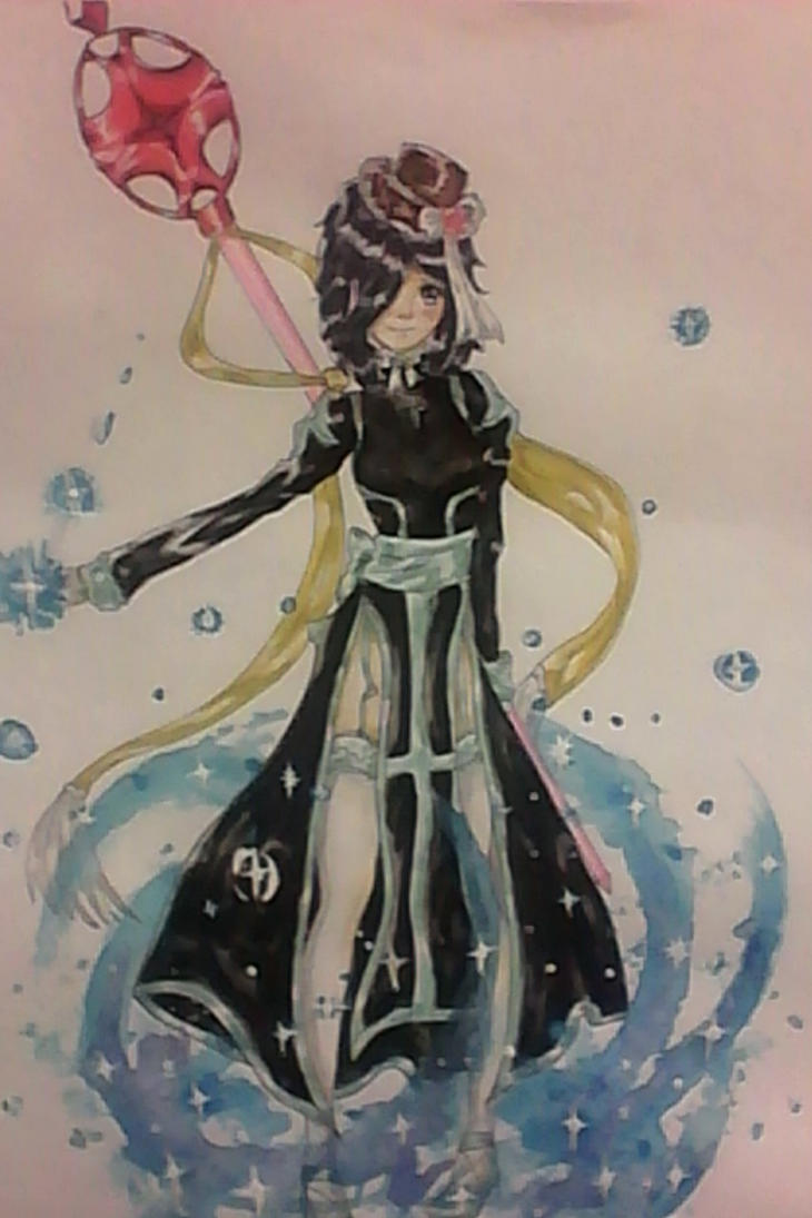 Kimi HP by M-junko