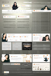 website layout 53
