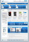 website layout 60a