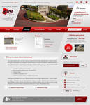 website layout 72