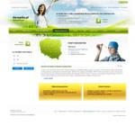 website layout 83