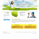 website layout 83