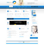 website layout 113