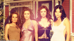 The Power Of Four   CHARMED