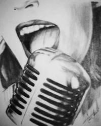 10. Sing