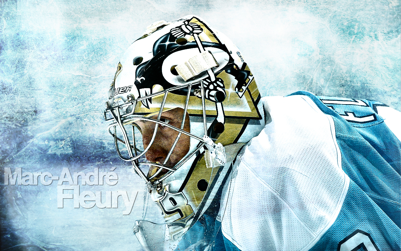 marcandre fleury wallpaper by xxbmw85xx on deviantart