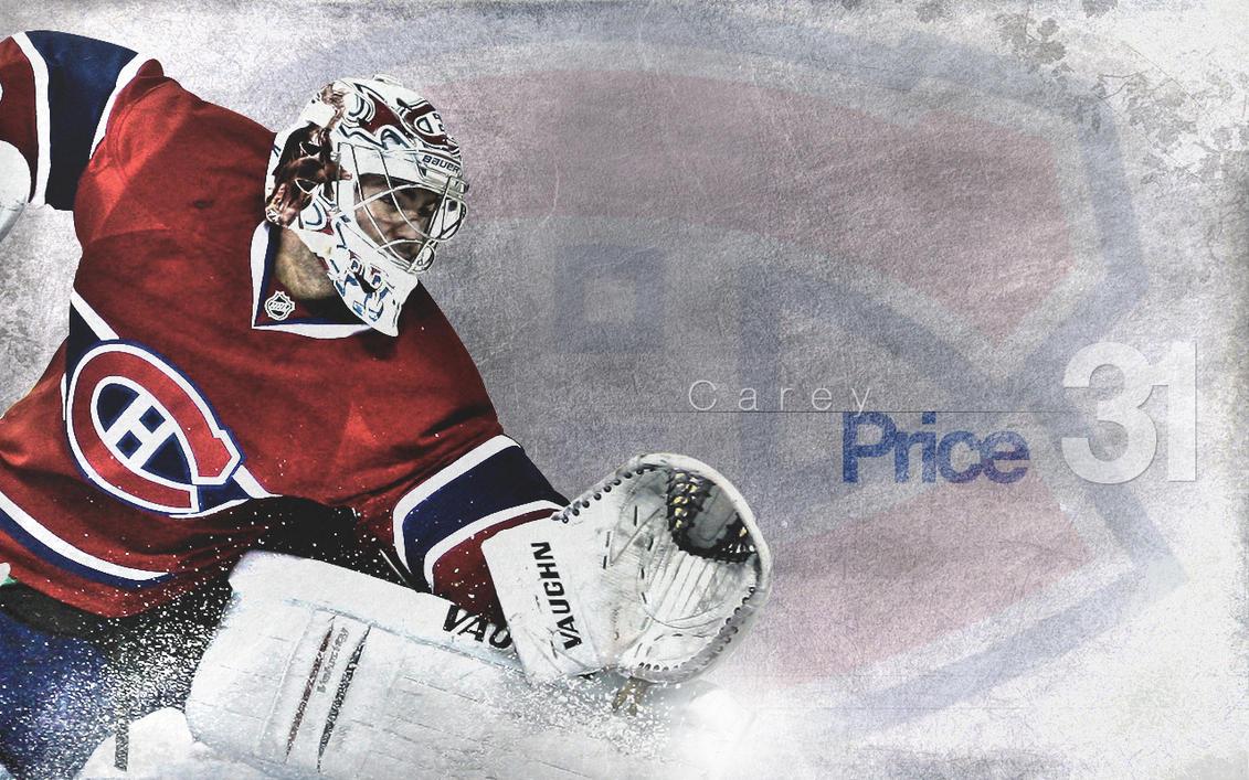 Carey Price Wallpaper by XxBMW85xX