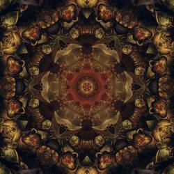 A Mandala for Brugel