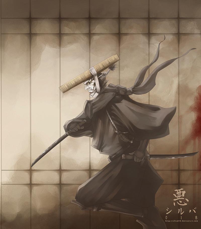 NOH Phantom Assassin by silva018