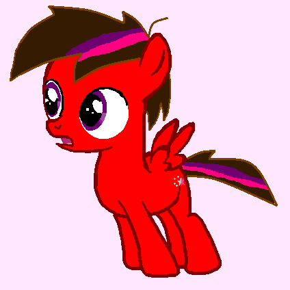 Spark Red by mario8384