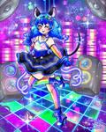 Cyberspace Yuni