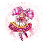 Frilly Chibiusa by JealousIzabel