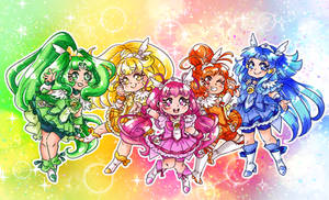 30 days of Precure 2