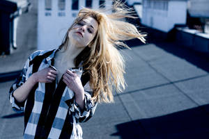 Windy day by soniaa