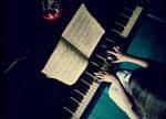 Piano by soniaa