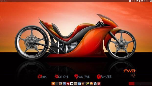 Deviation Ubuntu Trusty Tahr 14.04 - FWA Blister