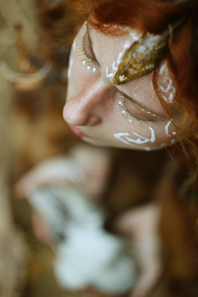 pray for water by UnaRubyHeart