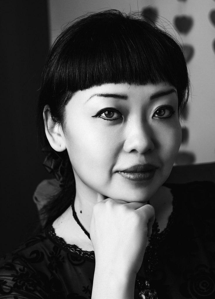 portrait by rubynkka