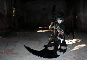 In the Darkness by Neigeamer