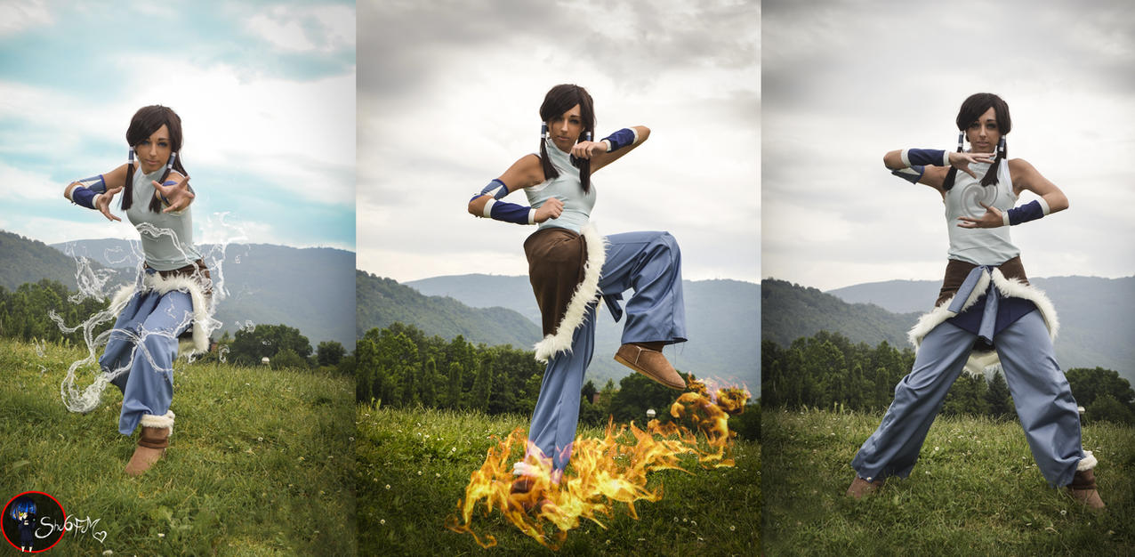 The new avatar the legend of korra by neigeamer on deviantart the new avatar the legend of korra by neigeamer voltagebd Image collections