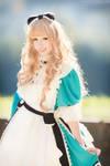 Alice in Wonderland ~ Sakizo