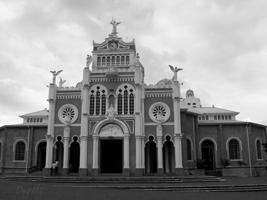 Santuario de Costa Rica by DeyMi