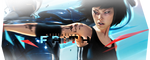 Faith. Mirror's Edge by tomtomss