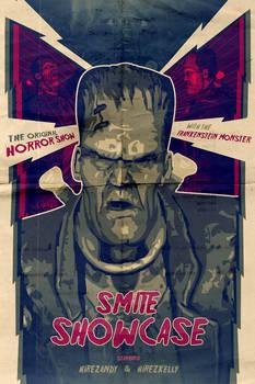 Smite Showcase Halloween