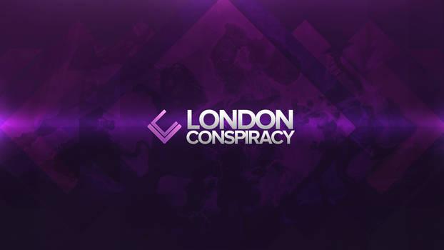 London Conspiracy Wallpaper