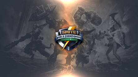 Smite World Championship 2016 #2 by tomtomss