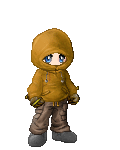 Kenny from southpark by Ixenkothar