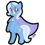 Did Somepony Say Comeback?