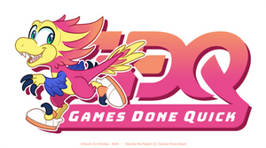 Let's Go AGDQ2020!