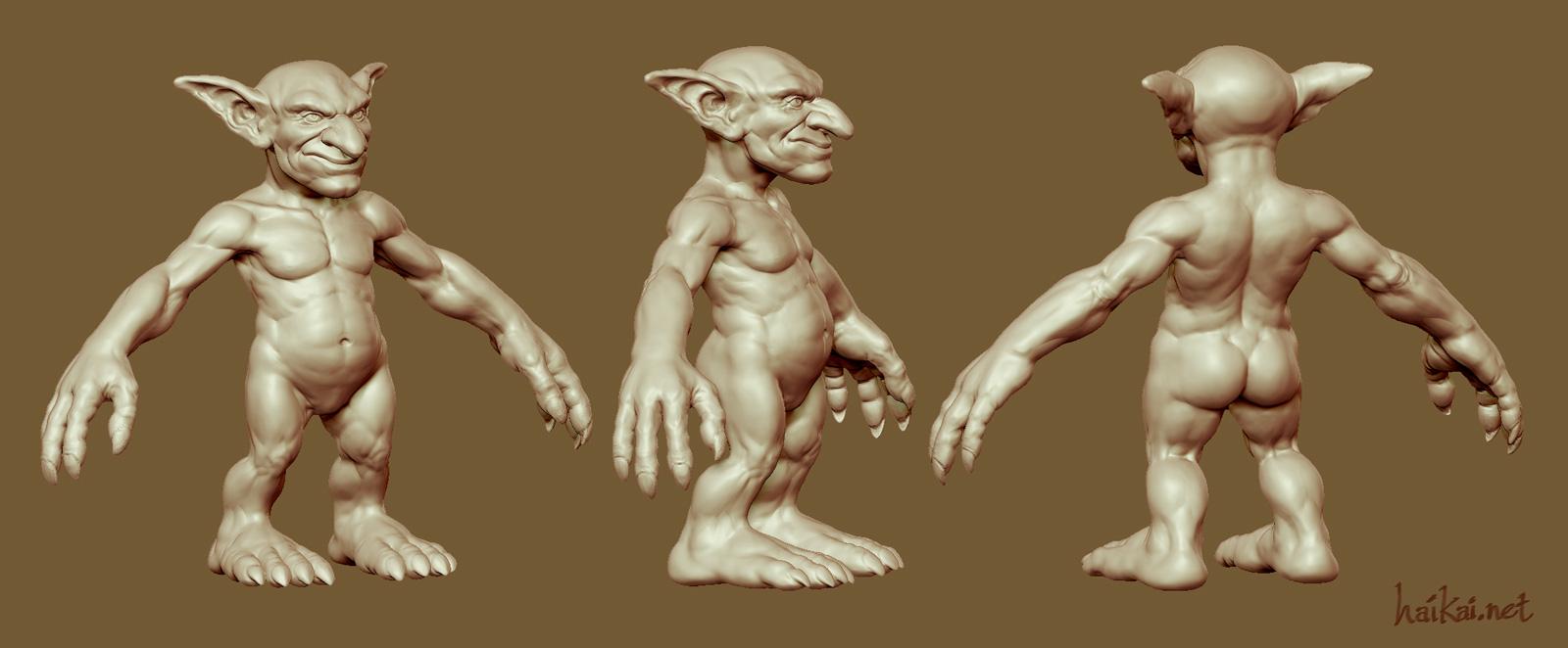 Goblins fuck 3d babe pics cartoon pics