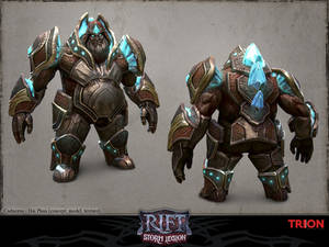 Rift - Caduceus