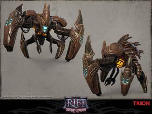 Rift - Loaderbot