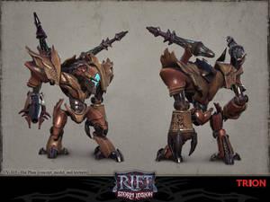 Rift - UV-315