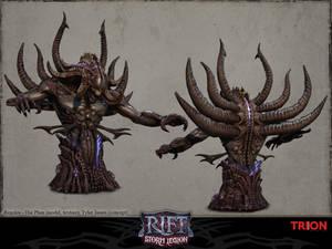 Rift - Regulos