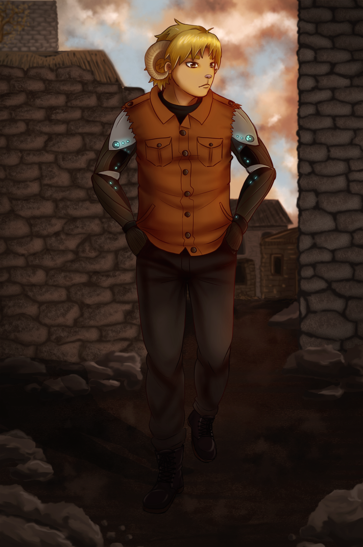 Censo de fichas de personajes - Página 2 The_raigaurum_demon_by_ekkusuinetto-dcjy9ws