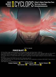 MHRPG Cyclops Datafile