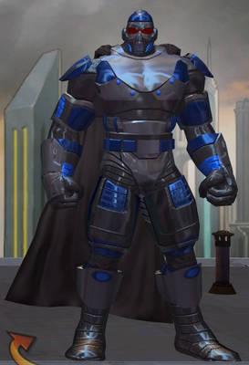 Hero Avatar for RPG
